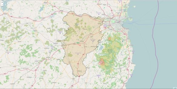 Creating a Density Heat Map with Leaflet | Geospatiality