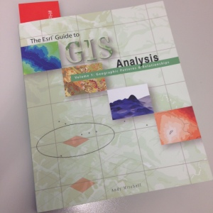 GIS Analysis Vol 1