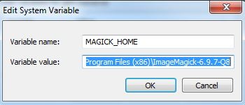 MAGICK_HOME