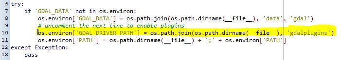 Setting up GDAL/OGR with FileGDB Driver for Python on Windows